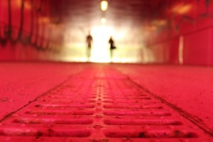 Pink Tunnel_2_Pixturity per La Coloratrice