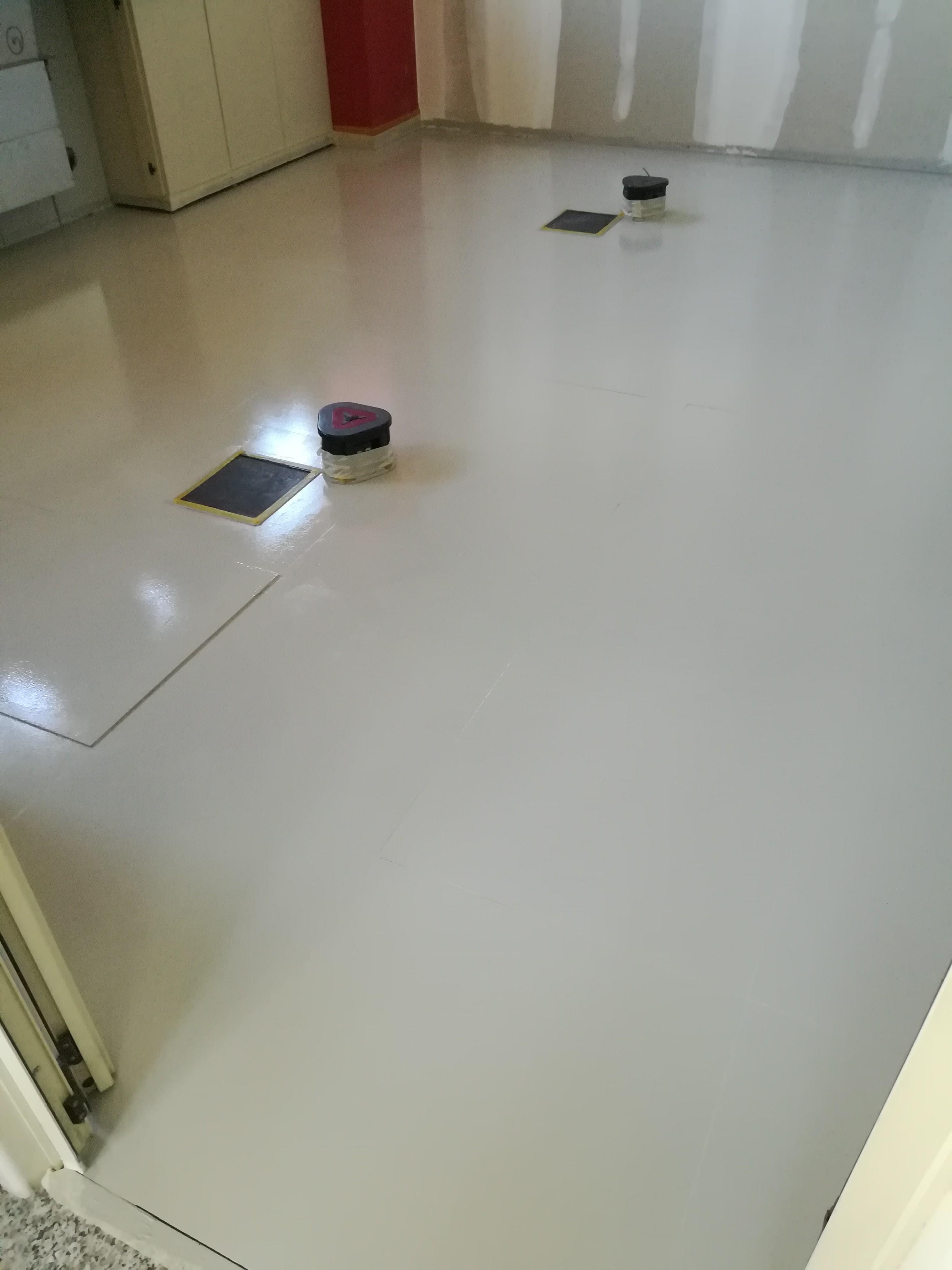 Verniciare piastrelle pavimento - Verniciare piastrelle ...