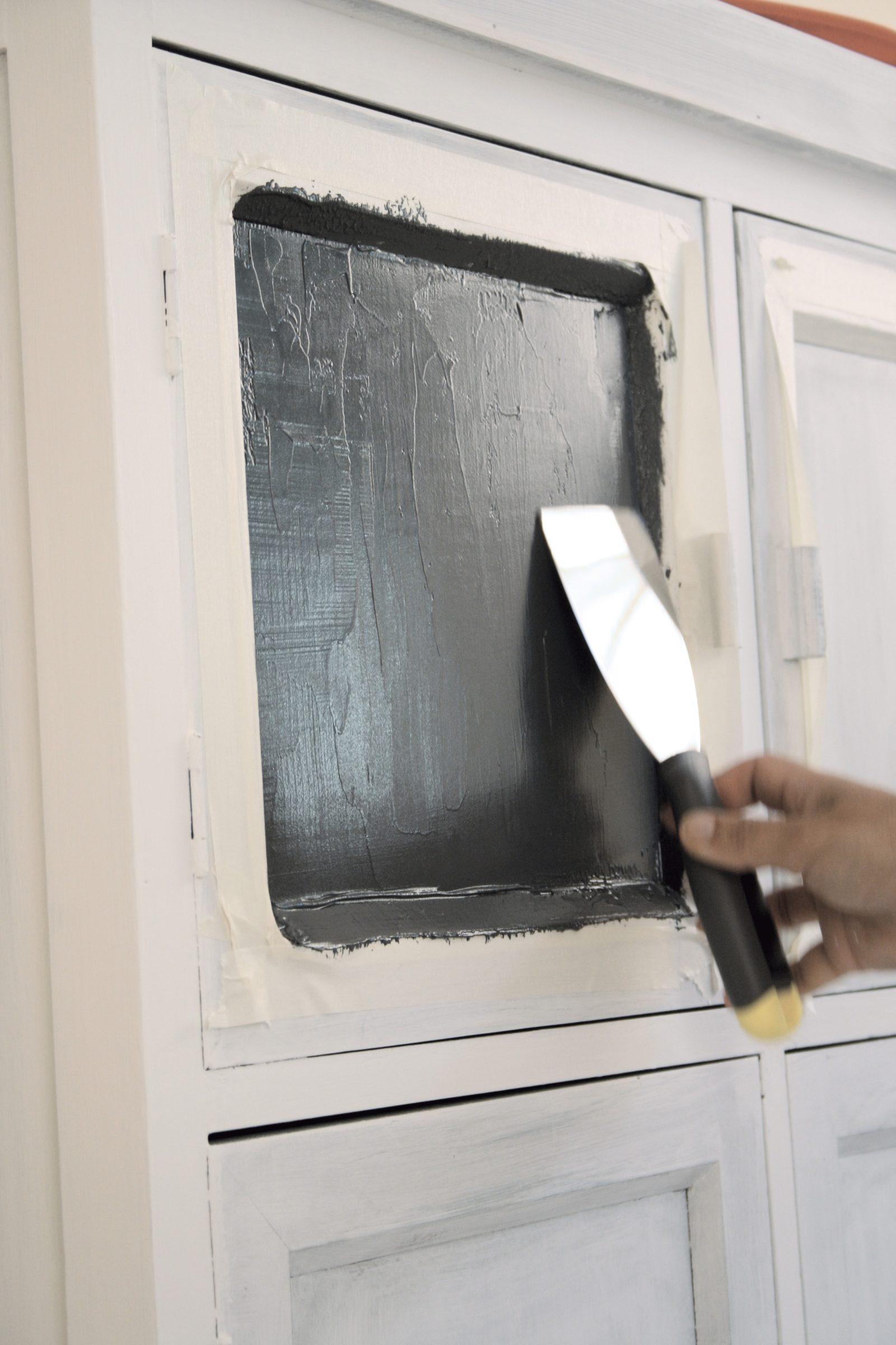 Come Pulire Parete Lavagna pittura magnetica, funziona davvero? - la coloratrice