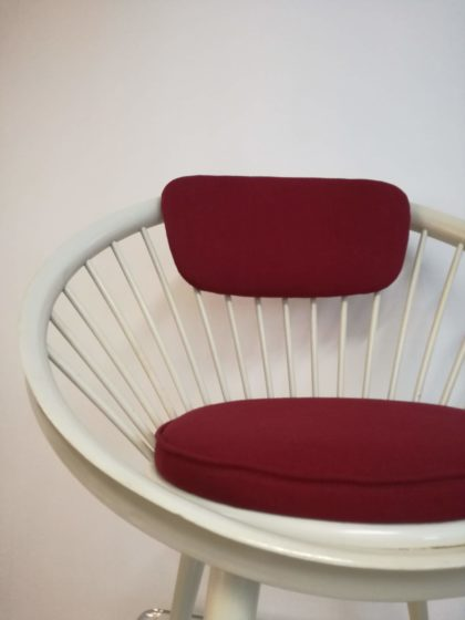 Circle Chair Ekstrom