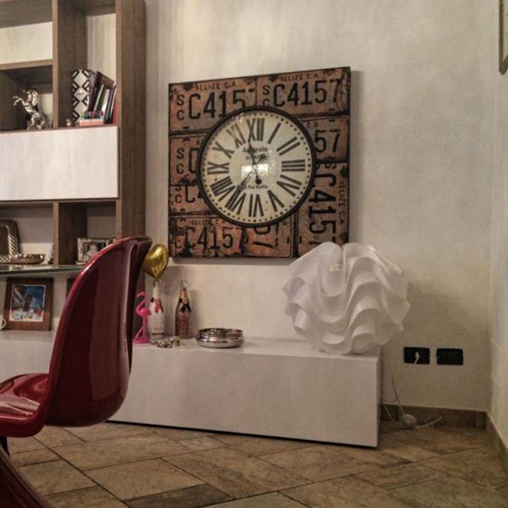 Mascherare Muri Imperfetti Con Le Pitture Decorative La Coloratrice
